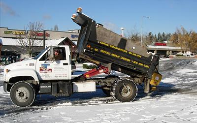 Tilco Snow Services